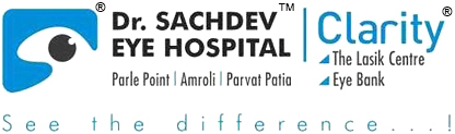 Dr. Sachdev Eye Hospital